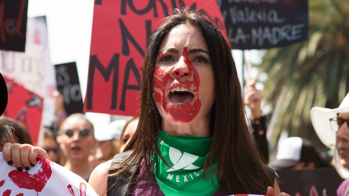 Women Rights Canada