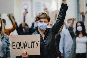 How Every Single One of Us Can Support the Women's Rights Movement